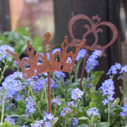 Dekoration trädgård ELDgarden